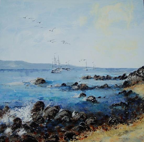 Marine  en  Corse  100x100   330